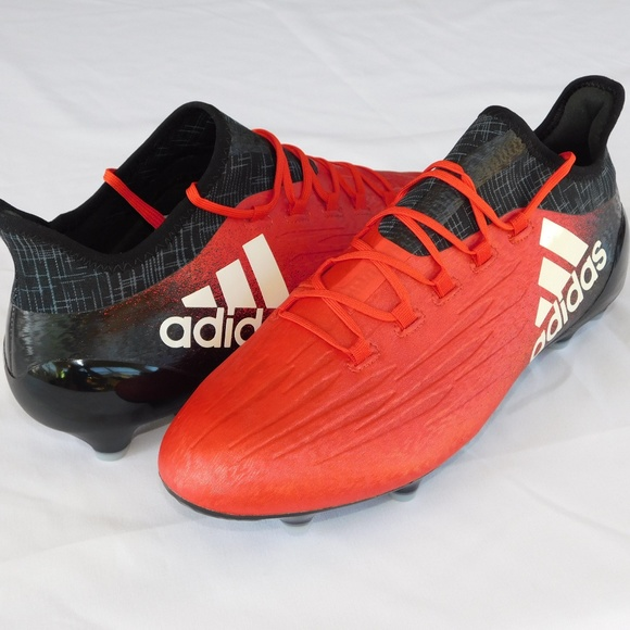 Adidas X 16.1 Soccer Boot Cleats FG 188f6b083